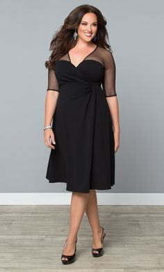 Sugar and Spice Dress | Plus Size Special Occasion Dresses | fullbeauty