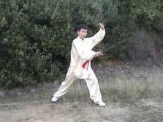 Taiji: Traditional Yang Tai Chi Sword