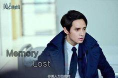 Drama Memory Lost Episode 1-12