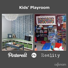 Pinterest Vs. Reality: 18 Hilariously Bad Mom FAILS | The Stir