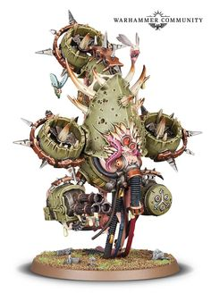 Now Available: A Daemon Engine, Champions of Plague, and Codex: Astra Militarum