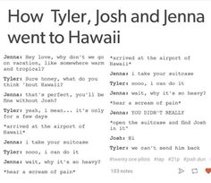 Twenty one pilots Hawaii