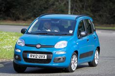 A very fine multi-use little car that offers an enticing ownership proposition Fiat Panda 100hp, Bmw Suv, Technology Magazines, New Fiat, Skoda Fabia, Nissan Qashqai, Nissan Leaf, Benz S Class, City Car
