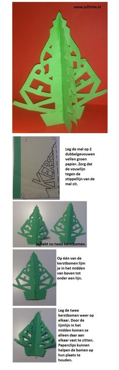 Kerstmis Archives - Pagina 5 van 23 - Knutselen!