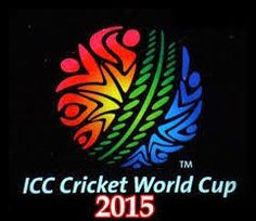 Sports And Fitness: Full Schedule of ICC Cricket World Cup 2015
