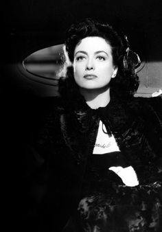 Joan Crawford in reunion in France, 1942
