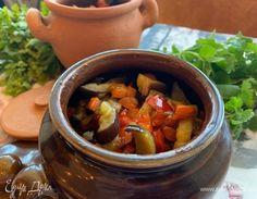 Жаркое в горшочках Pickles, Cucumber, Recipes, Food, Recipies, Essen, Meals, Ripped Recipes, Pickle