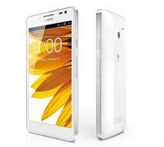 Huawei confirma o novo Ascend D2