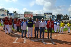 Inauguran el torneo 2014 de la Liga Inter Estatal Juvenil de Nuevos Valores de Béisbol ~ Ags Sports