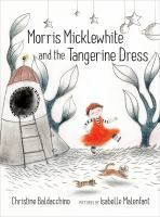 Morris Micklewhite and the Tangerine Dress by Christine Baldacchino