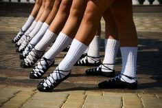 Irish dancing will always have a special place in my heart.