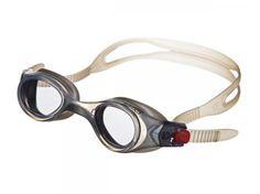 SAEKO Очки для плавания saeko totem затяжка easy-clip, покрытие аnti-fog