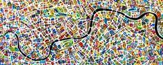 Klari Reis, Street Anatomy  http://www.klariart.com/#a=0=0=2=1=10000=0=2