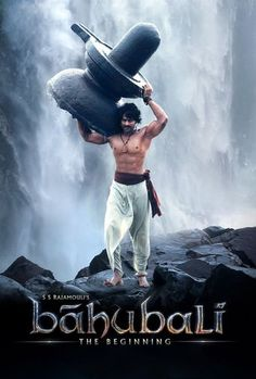 Baahubali: The Beginning (2015)   http://www.getgrandmovies.top/movies/20467-baahubali:-the-beginning   The young Shivudu is left as a foundling in a small village by his mother. By the time he's grown up, it has become apparent that he possesses exceptional gifts. He meets the beautiful warrior/princess Avanthika and learns that her queen has been held captive for the last 25 years. Shividu sets off to rescue her, discovering his own origins in the process.