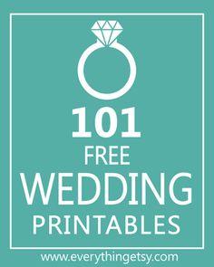 Country Wedding {Inspiring Etsy Finds} - EverythingEtsy.com