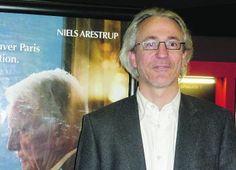 Cyril Gely