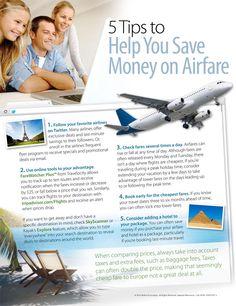 travel saving tips
