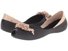 Melissa Shoes AH + FLOWER QUEEN