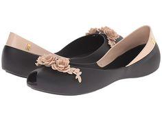 Melissa Shoes AH + FLOWER QUEEN