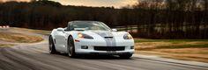 Corvette – Coupe & Convertible – Grand Sport - Z06 - ZR1