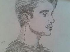 #drawing #justinbieber