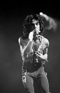 Prince | 1988 Lovesexy Tour