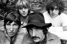 Pink Floyd Drummer Nick Mason Reflects on Syd Barrett, LSD, and the Band's New Box Set Release Pink Floyd News, Mark Mothersbaugh, Pink Floyd Albums, The Rolling Stones, Soul Punk, American Bandstand, New College, Recorder Music, Lynyrd Skynyrd