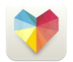 20 stunning iPhone app icons | App design | Creative Bloq
