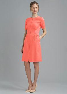 Metropolitan Stretch Sophia Dress