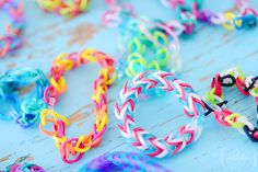 Looms for {Love} Your child can help spread the joy to the orphans in Mozambique, simply by sending them a loom bracelet they have created ....