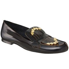 Best Loafers for Women - Stylish Womens Loafers Fall 2012 - Marie Claire