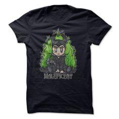 Maleficent Fan T-shirt