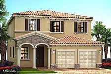 Condomínio Aventura Isles - Miami  - Casas de 3 a 4 dormitórios em condomínio com toda infra-estrutura e impecável paisagismo - unidades a partir de USD 214 mil