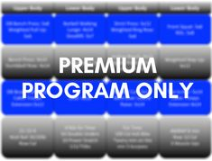 The 8 Week Functional Bodybuilding Hybrid Program - Tier Three Tactical Weight Training Programs, Weight Training Workouts, Weight Loss Workout Plan, Weight Lifting, Gym Workouts For Men, Gym Workout Tips, Men Exercise, Workout Men, Chest Workouts