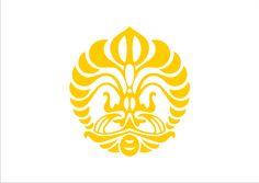 Logo UI (Universitas Indonesia) Vector cdr dan Ai
