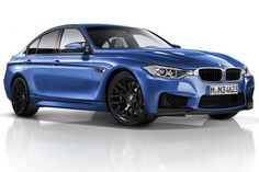 2014 BMW M3 | Preview