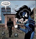 Spider-Girl (May Parker) Marvel Characters, Female Characters, Marvel Universe, May Parker, Western Comics, Spider Girl, Superhero Design, Marvel Women, Spider Verse
