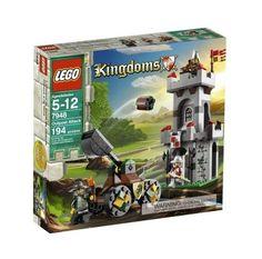 Kup teraz na allegro.pl za 189,99 zł - klocki LEGO KINGDOMS 7948 ATAK NA POSTERUNEK NOWE (6582935799). Allegro.pl - Radość zakupów i bezpieczeństwo dzięki Programowi Ochrony Kupujących!
