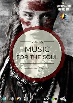 Dj Nasty deluxe Music for the Soul Episode 129 Deep, Deep Vocal, Deep Chill House  http://superradio.com.mk/ Podcast available on : http://www.house-mixes.com/profile/deejaynastydeluxe