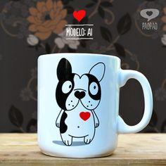 Mugs roperto - modelo: ai
