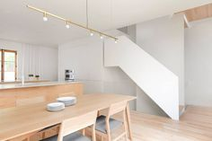 Maison Ste-Madeleine / la SHED architecture