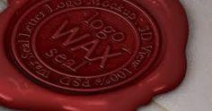 wax seal - Google Search