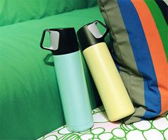 Amazon.com: Bestwoohome Stainless Steel Vacuum Insulated Water Bottle Solid…