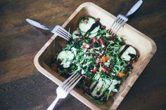 Mmm Monday // Summer Salad