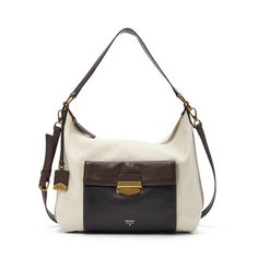 Vickery Shoulder Bag - Winter White