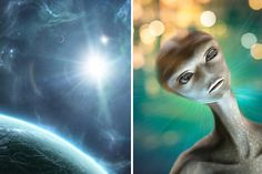 Ex-NASA astronaut says aliens are 'in the universe' and here's why we haven't found them