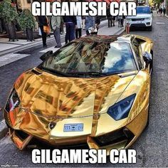 What do you think of this gold Lamborghini? Would diamonds be better What do you. What do you think of this gold Lamborghini? Would diamonds be better What do you think of this gold Lamborghini? Luxury Sports Cars, Top Luxury Cars, Exotic Sports Cars, Cool Sports Cars, Sport Cars, Exotic Cars, Cool Cars, Lamborghini Aventador, Carros Lamborghini