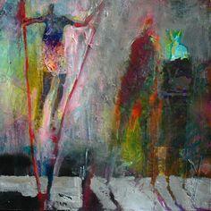 Stilts and his Magic Rabbit - Robert Burridge