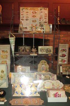 Granite State Antique Show June 2014