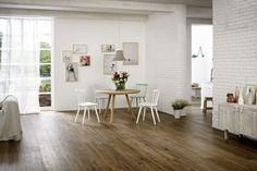 #Marazzi #Treverktrend Rovere Scuro 19x150 cm MMJG | #Feinsteinzeug #Holzoptik #19x150 | im Angebot auf #bad39.de 53 Euro/qm | #Fliesen #Keramik #Boden #Badezimmer #Küche #Outdoor